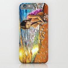 Treasure Hunter Slim Case iPhone 6s