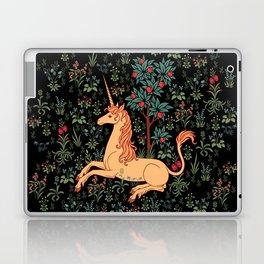 Unicorn Garden Laptop & iPad Skin
