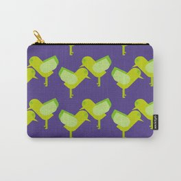 pajaros! Carry-All Pouch