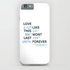 Forever iPhone 6s Slim Case