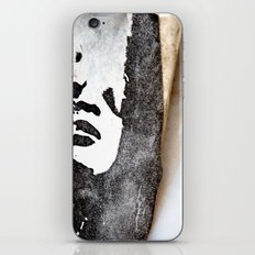 Slash iPhone Skin