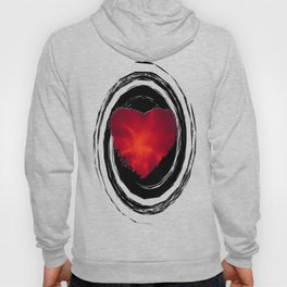 Flames Within Hoody