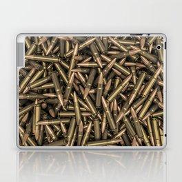 Rifle bullets Laptop & iPad Skin