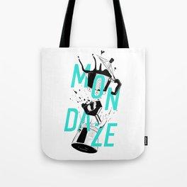 Mondaze II Tote Bag