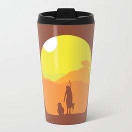 Star, BB8, Wars... Force Travel Mug