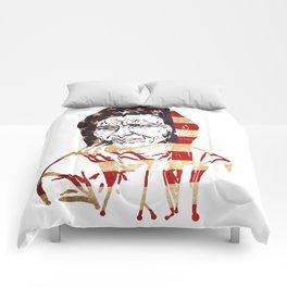 the American Comforters