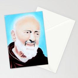 San Pio Stationery Cards