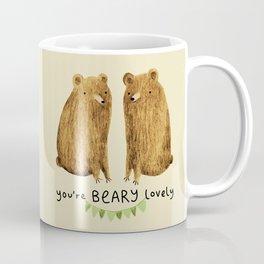 Beary Lovely Coffee Mug