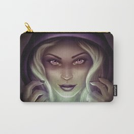 Halloween Hex Carry-All Pouch