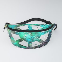 The Captains Wheel Fanny Pack