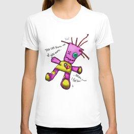 """Pod"" early Pod T-shirt"