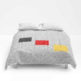 Germany Comforters