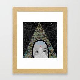 Alenka Framed Art Print