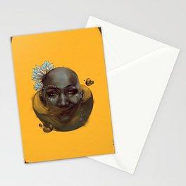 Ori Oxum Stationery Cards