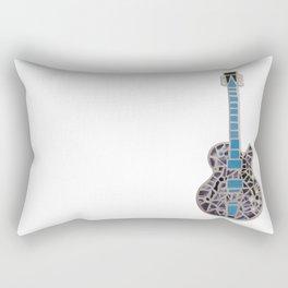 Gitar Rectangular Pillow