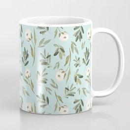 Minted Cotton Coffee Mug
