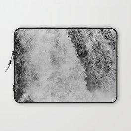 Secret waterfall Laptop Sleeve