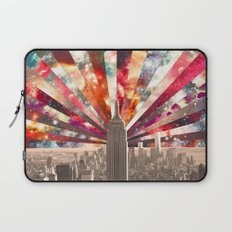 Superstar New York Laptop Sleeve