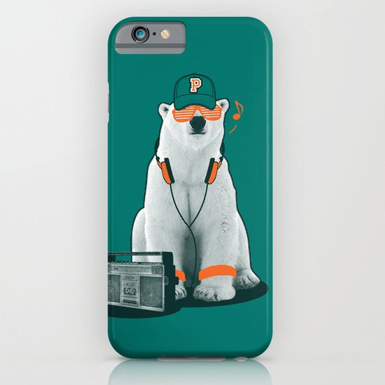 Popster iPhone & iPod Case