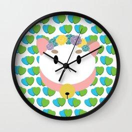 Use the Sword as a Sword Wall Clock