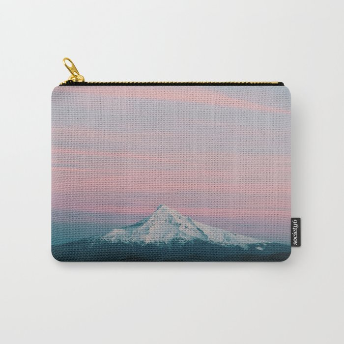 Mount Hood III Carry-All Pouch