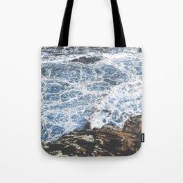 Coast Modern Tote Bag