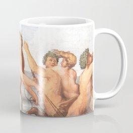 Triumph of Galatea by Rafaello Coffee Mug