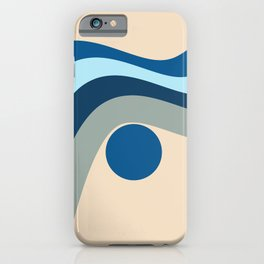 Water Slide iPhone Case