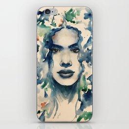 SHARK TANK II iPhone Skin