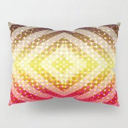 Glitter Diamond Art Pillow Sham