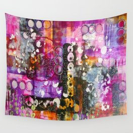 The Cesare - Bold and Beautiful Wall Tapestry
