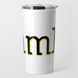 nmh Travel Mug