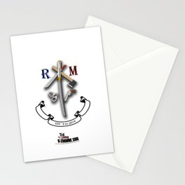 The Living Richonne Stationery Cards