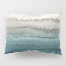 WITHIN THE TIDES - CRASHING WAVES Pillow Sham