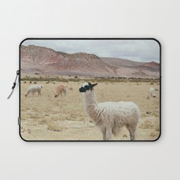 Alpaca Laptop Sleeve