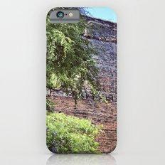 brick wall Slim Case iPhone 6s