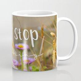 Explore Forever Coffee Mug