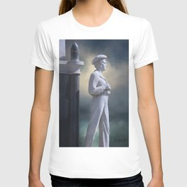 Maritime Warrior T-shirt