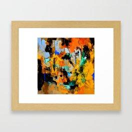 abstract 66315020 Framed Art Print