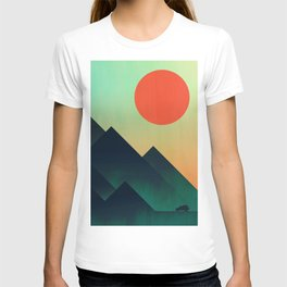 World to see T-shirt