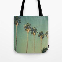 Hollywood Summer Tote Bag