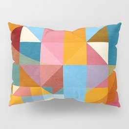 Mosaico 177 Pillow Sham