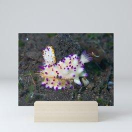 A very Nudi pair Mini Art Print