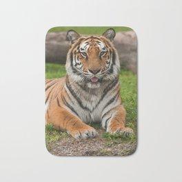 Bengal Tiger Bath Mat