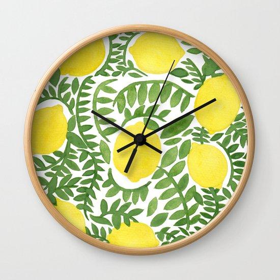 The Fresh Lemon by haidishabrina