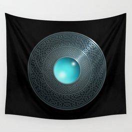 Shield Wall Tapestry