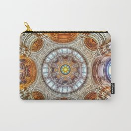 Cathedral Dome Ceiling, Berlin Carry-All Pouch