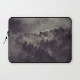Excuse me, I'm lost Laptop Sleeve
