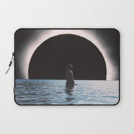 Full Eclipse  Laptop Sleeve