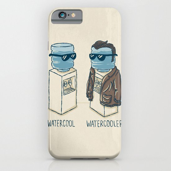 Watercool iPhone & iPod Case